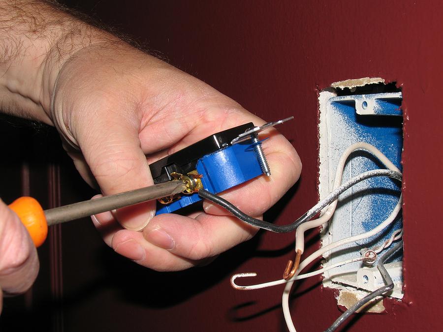 toronto electrician