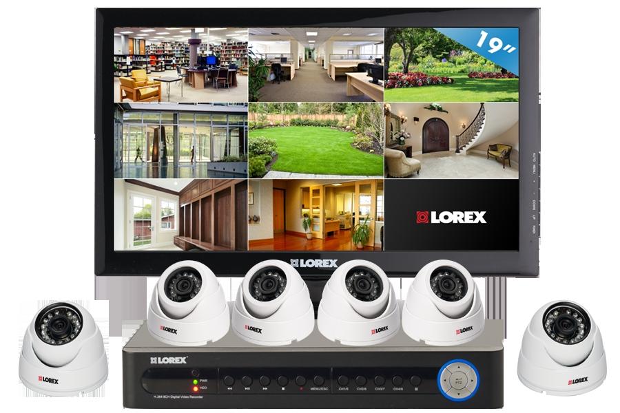 security-camera-system-toronto