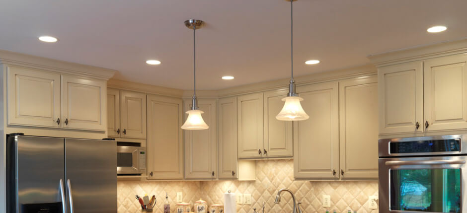 Value Led Kitchen Lighting