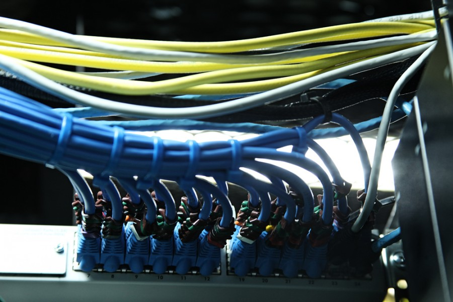 Pleasant Structured Network Fiber Data Phone Cabling Services In Wiring Database Brom4X4Andersnl
