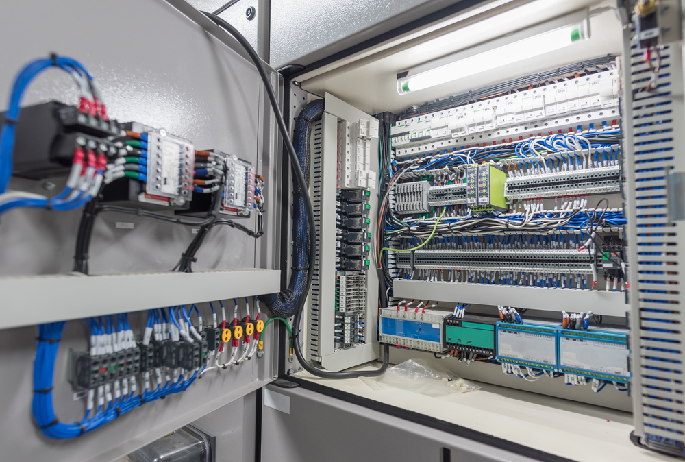 electrical contractor toronto