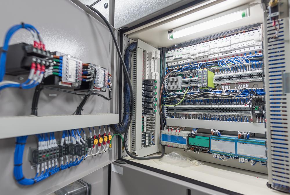 electrical contractor toronto